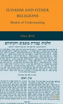 Judaism and Other Religions av Alan Brill (Innbundet)