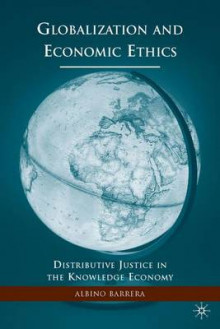 Globalization and Economic Ethics av Albino F. Barrera (Heftet)