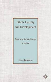 Ethnic Identity and Development av Susan Beckerleg (Innbundet)