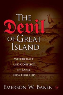 The Devil of Great Island av Emerson W. Baker (Heftet)