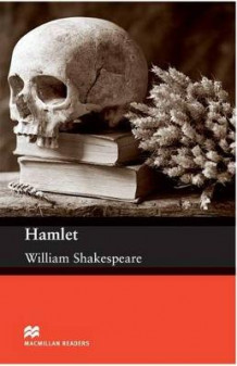 Hamlet: Intermediate av William Shakespeare (Heftet)