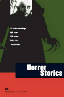 Macmillan Literature Collection - Horror Stories - Advanced C2 av Arthur Conan Doyle (Heftet)