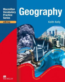 Geography Practice Book + Key av Keith Kelly (Heftet)