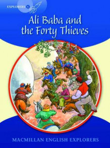 Explorers 6 Ali Baba and the Forty Thieves (Heftet)