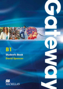 Gateway Level 1 Student's Book Pre-Intermediate B1 av David Spencer (Heftet)