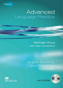 Advanced Language Practice av Vince Michael (Blandet mediaprodukt)
