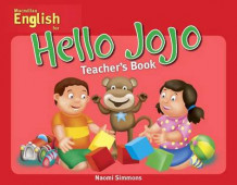 Hello Jojo Teacher's Book av Naomi Simmons (Heftet)