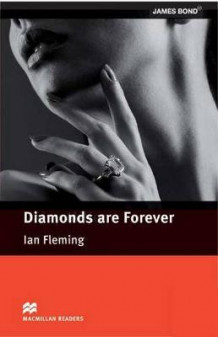 Diamonds are Forever Pre-intermediate Reader av John Escott (Heftet)