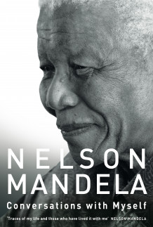Conversations with myself av Nelson Mandela (Innbundet)