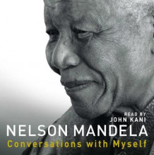 Conversations with Myself av Nelson Mandela (Lydbok-CD)