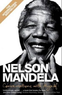 Conversations with myself av Nelson Mandela (Heftet)