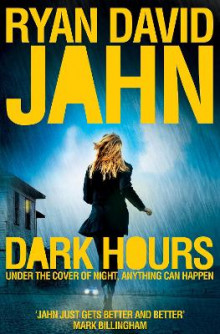 Dark Hours av Ryan David Jahn (Heftet)