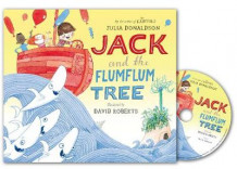 Jack and the Flumflum Tree av Julia Donaldson (Blandet mediaprodukt)