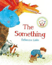 The Something av Rebecca Cobb (Innbundet)