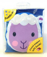 Omslag - Cuddly Cloth Puppets: Sleepy Sheep!
