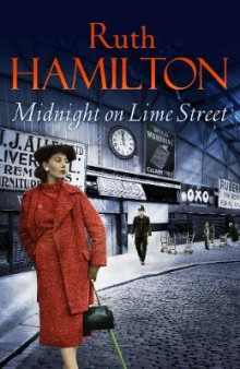 Midnight on Lime Street av Ruth Hamilton (Innbundet)