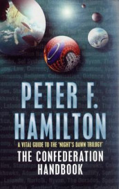The Confederation Handbook av Peter F. Hamilton (Heftet)