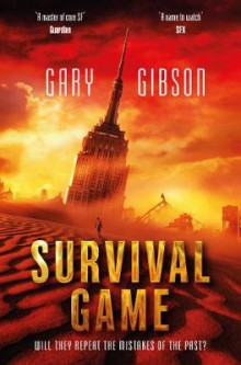 Survival Game av Gary Gibson (Heftet)
