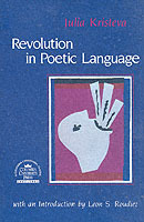 Revolution in Poetic Language av Julia Kristeva (Heftet)