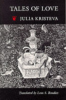 Tales of Love av Julia Kristeva (Heftet)