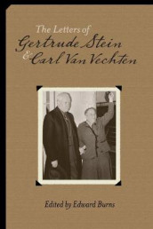 The Letters of Gertrude Stein and Carl Van Vechten, 1913-1946 av Gertrude Stein og Carl Van Vechten (Heftet)