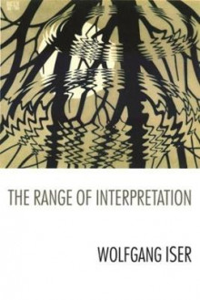 The Range of Interpretation av Wolfgang Iser (Heftet)