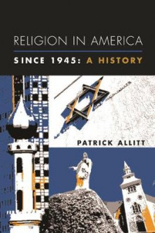 Religion in America Since 1945 av Patrick Allitt (Heftet)