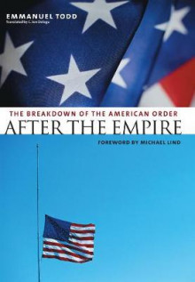 After the Empire av Emmanuel Todd (Heftet)