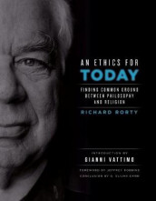 An Ethics for Today av Richard Rorty (Innbundet)