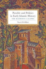 Omslag - Parable and Politics in Early Islamic History