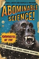 Omslag - Abominable Science!