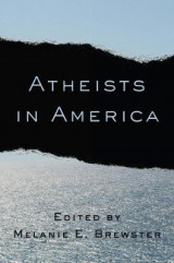 Omslag - Atheists in America