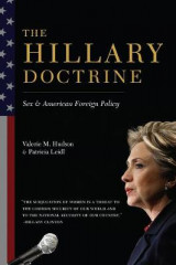 Omslag - The Hillary Doctrine