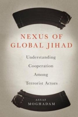 Omslag - Nexus of Global Jihad