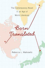 Omslag - Born Translated