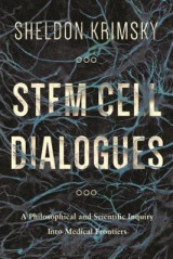 Omslag - Stem Cell Dialogues