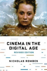 Omslag - Cinema in the Digital Age
