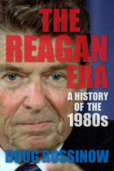 Omslag - The Reagan Era