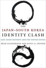 Omslag - The Japan-South Korea Identity Clash