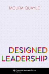 Omslag - Designed Leadership