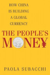 Omslag - The People's Money