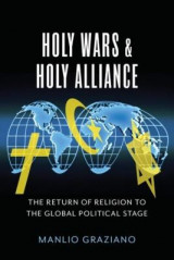 Omslag - Holy Wars and Holy Alliance