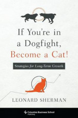 Omslag - If You're in a Dogfight, Become a Cat!