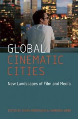 Omslag - Global Cinematic Cities