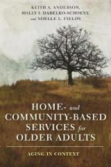 Omslag - Home- and Community-Based Services for Older Adults
