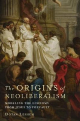 Omslag - The Origins of Neoliberalism