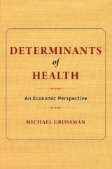 Omslag - Determinants of Health