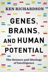 Omslag - Genes, Brains, and Human Potential