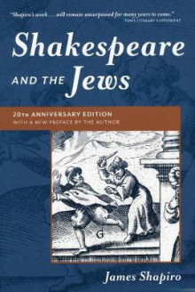 Shakespeare and the Jews av James Shapiro (Heftet)