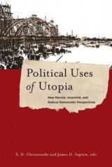 Omslag - Political Uses of Utopia